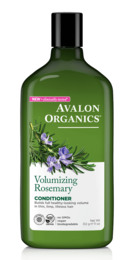 Avalon Organics Volumizing Rosemary Conditioner 325 ml