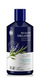 Avalon Organics Biotin-B Complex Shampoo 415 ml
