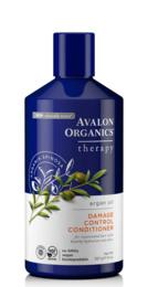 Avalon Organics Argan Oil Damage Control Conditioner 414 ml