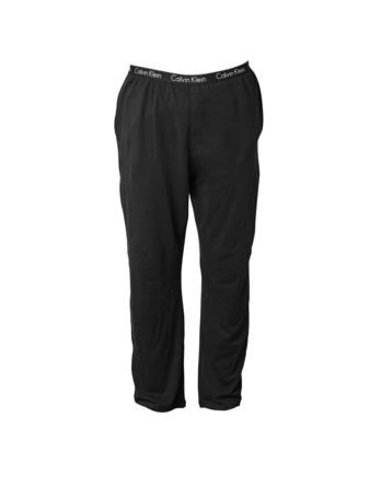 Calvin Klein Undertøj Herre Pyjamasbuks Sort Str. M