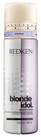 Redken Blonde Idol Dual Conditioner Violet 196 ml