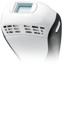 Remington Permanent Hårfjerning IPL6250