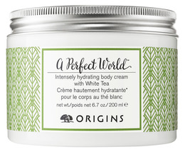 Origins A Perfect World™ Intensly Hydrating Body Cream 200 g