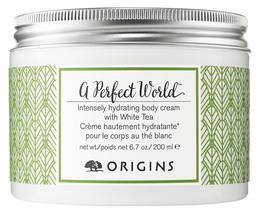 Origins A Perfect World™ Intensly Hydrating Body Cream 200 g