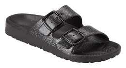 Laze  sandal Sort 42
