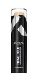 L'Oréal Paris Infallible Foundation Stick 160 Sable Sand