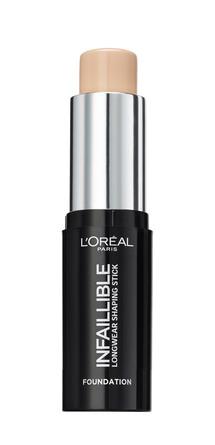 L'Oréal Paris Infallible Foundation Stick 160 Sable Sand