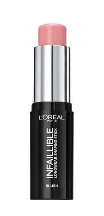 L'Oréal Paris Infallible Blush Stick 001 Sexy Flush