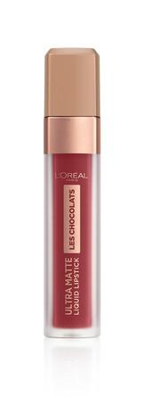 L'Oréal Paris Infailible Les Chocolats Liquid Lipstick 864 Tasty Ruby