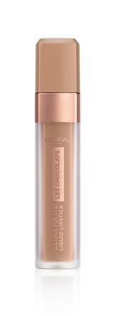 L'Oréal Paris Infailible Les Chocolats Liquid Lipstick 844 Sweet Tooth