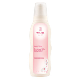 Weleda Almond Sensitive Body Lotion 200 ml