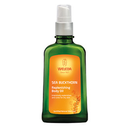 Weleda Havtorn Body Oil 100 ml