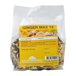 Ginger Max te 100 g