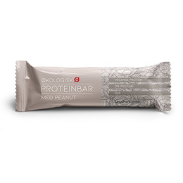 LinusPro Nutrition Proteinbar Peanut 55 g