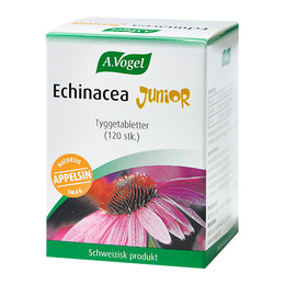A.Vogel Echinacea Junior 120 tyggetabl