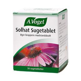 A.Vogel Solhat Sugetablet 30 tabl