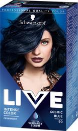 Schwarzkopf Live Color XXL 90 Cosmic Blue