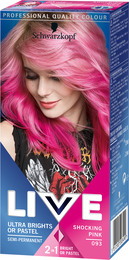 Schwarzkopf Live Color XXL 93 Shocking Pink