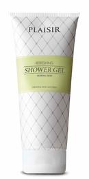 Plaisir Refreshing Shower Gel 200 ml