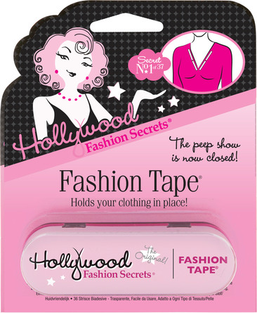 Hollywood Fashion Tape Dobbeltklæbende Tape