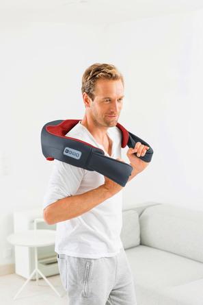 Beurer 3D Shiatsu massage MG151