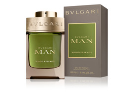 Bvlgari Wood Essence Eau de Parfum 100 ml