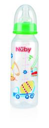 Nûby Sutteflaske 0+ 240 ml