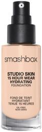 Smashbox Studio Skin 15H Wear Hydrating Foundation 2 Neutral Fair