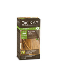 BIOKAP Nutricolor Delicato Rapid 9.3 Ekstra Lys Gylden Blond