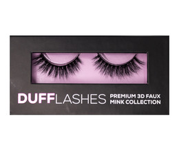 DUFFLashes 3D Faux Mink Date Night