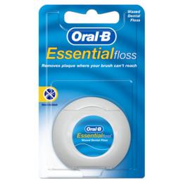 Oral-B (Braun) Esssential tandtråd 50 m