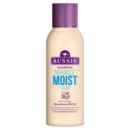 Aussie Miracle Moist Shampoo 90 ml