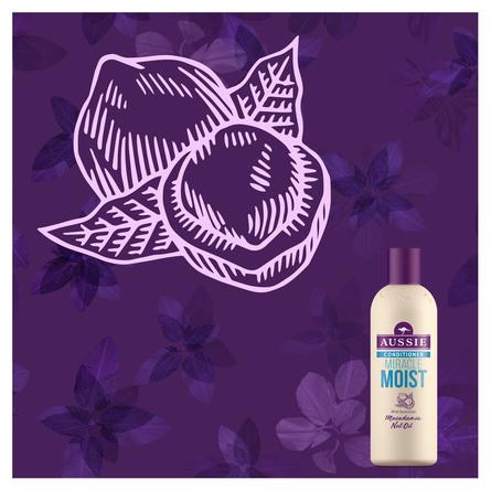 Aussie Miracle Moist Balsam 90 ml