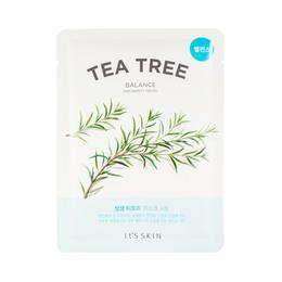 It'S SKIN The Fresh Mask Sheet Tea Tree