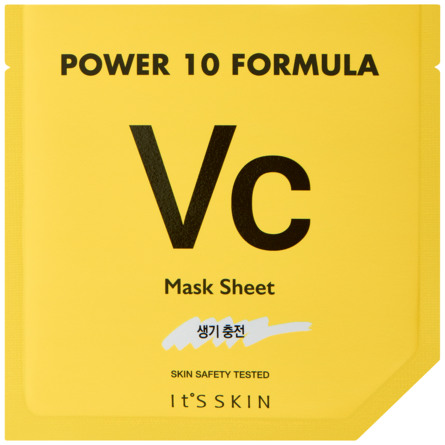 It'S SKIN Power 10 Formula Mask Sheet VC 25 ml