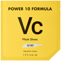 It'S SKIN Power 10 Formula Mask Sheet VC 25 ml