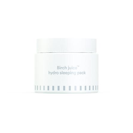 E NATURE Birch Juice Hydro Sleeping Pack 75 ml