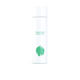 E NATURE Squeeze green watery toner 150 ml