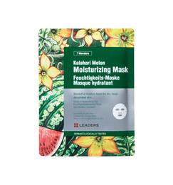 Leaders 7 WONDERS Kalahari Melon Moisturizing Mask 26 ml