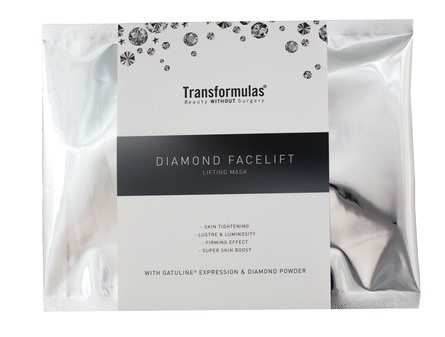 Transformulas Diamond FaceLift Mask
