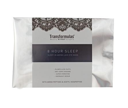 Transformulas Eight Hour Sleep Mask
