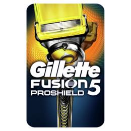 Gillette Fusion5 ProShield Barberskraber