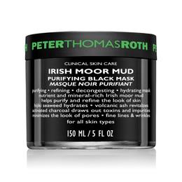 Peter Thomas Roth Irish Moor Mudpurifying Black Mask