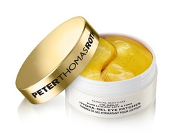 Peter Thomas Roth 24K Gold Pure Luxury Lift Firm Hydra Gel Eye Patches 60 stk.