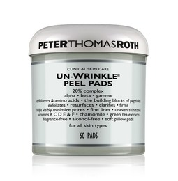 Peter Thomas Roth Un-Wrinkle Peel Pads 60 stk.