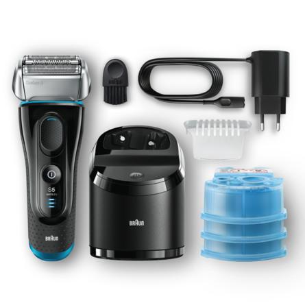 Braun Elektrisk Shaver Series 5 5190cc