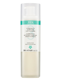 REN Clean Skincare Clearcalm anti-blemish clay cleanser 150 ml