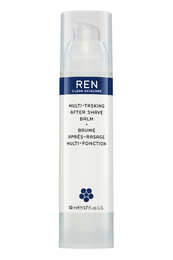 REN Clean Skincare Multi Tasking After Shave Balm 50 ml