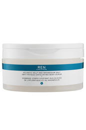 REN Clean Skincare Atlantic Kelp Exfoliating Body Scrub 150 ml