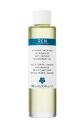 REN Clean Skincare Atlantic Kelp Anti-Fatigue Body Oil 100 ml